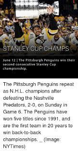 Pittsburgh Penguins Memes - 25 best memes about nashville predators nashville predators
