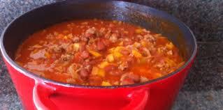 cuisine chilienne recettes chili con carne facile recette sur cuisine actuelle