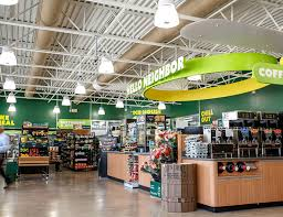 Interior Store Design And Layout Corner Store Convenience Stores Go Fresh And Friendly Csp Daily News