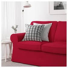 Ikea Ektorp Sofa Cushions Ektorp Sofa Nordvalla Light Blue Ikea