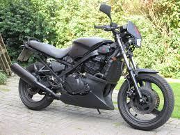 the fuel haus urban street fighter 1987 zx750r kawasaki ninja