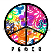 10 cool peace sign designs