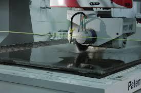 cnc saw waterjet fusion cnc sawjet for stone countertop fabrication