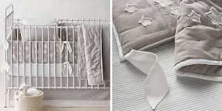 Grey And Green Crib Bedding Nursery Collections Rh Baby Child