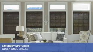 blinds com woven wood shades u0026raquo category overview video gallery