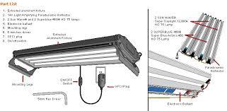 coralife t5 light fixture amazon com wave point 24 inch 96 watt 4 bulb high output t 5
