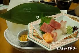 pro cuisine มาญ ป นท งท ต องมาช มอาหารแบบ ไคเซก ท futaba hotel eat by pro