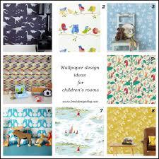 children s room wallpaper wallpapersafari