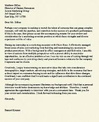 Example Resume For Internship by 40 Best Cover Letter Examples Images On Pinterest Cover Letter