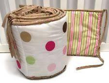Circo Owl Crib Bedding Circo Crib Bumpers Ebay