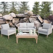 wicker patio furniture you u0027ll love wayfair
