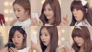 hd apink g9 mobile shopping cf 140516 youtube