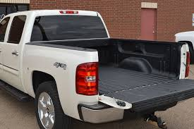 white truck bed liner gallery