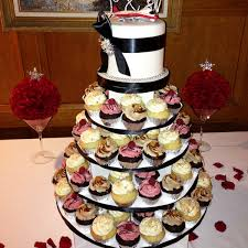 5 tier cupcake stand 5 tier medium cupcake stand square for the of cake