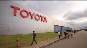 toyota and mazda to build 1 6 billion factory in the u s wqad com