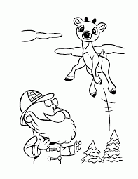 France Flag Coloring Page Santa And Reindeer Coloring Pages Printable Kids Coloring