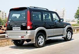 scorpio car new model 2013 mahindra scorpio versus tata car comparisons