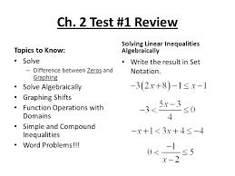 worksheet u2013 solving for zeros ppt video online download