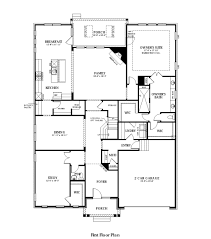 southport floor plan at the retreat at rayfield in indian land sc