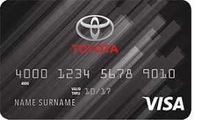 lexus card the toyota credit card and lexus credit card are here