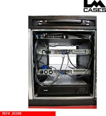 Audio Visual Rack Lm Cases Products