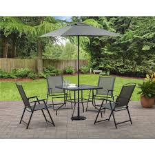 Discount Outdoor Furniture by Patio 6 Piece Patio Dining Set Barcamp Medellin Interior Ideas