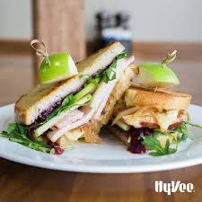 healthy thanksgiving turkey hy vee