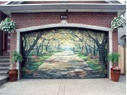 what colour to paint garage door faux wood garage doors designeas unbelievable door paint photo