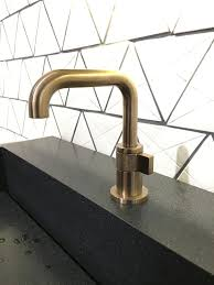 Brizo Bathroom Faucets Kitchen And Bathroom Trends For 2016 Design Milk