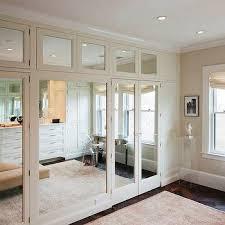 Mirrored Closet Doors Mirrored Dressing Table Design Ideas