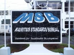 bureau of standards mauritius standards bureau home