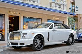 mansory rolls royce file rolls royce phantom coupe mansory bel air flickr