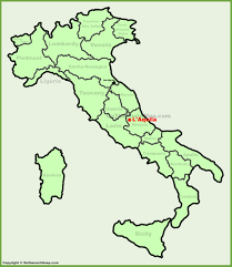 Norcia Italy Map by Archives For January 2017 You Can See A Map Of Many Places On