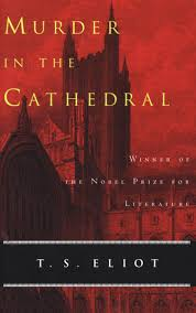 murder in the cathedral ebook by t s eliot 9780547542607