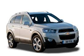 chevrolet captiva suv 2006 2015 owner reviews mpg problems