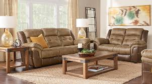 livingroom com manual power reclining living room sets with sofas