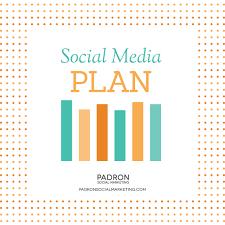 social media planner archives padron marketing
