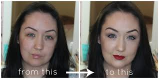 how to cover acne scars redness and dark circles flawless makeup tutorial you