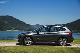 2016 bmw x1 pictures photo bmw x1 introduces new models sdrive16i sdrive18i xdrive18d
