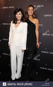 roberta armani the niece of italian fashion designer giorgio