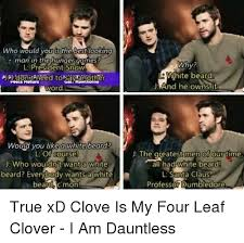 The Hunger Games Memes - image result for clove the hunger games memes brynn s memes