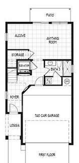 new home floor plans sunset inlet beach homes with exciting new floor plans in a