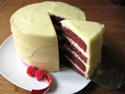 daring bakers beet red velvet cake