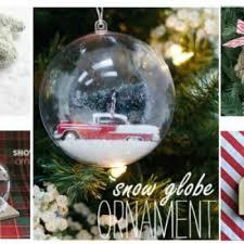 handmade ornaments archives lovely etc
