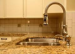 Kitchen Faucets Consumer Reports by Myths And Facts About Selecting Kitchen Sinks And Faucets
