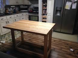 kitchen island build cypress kitchen island build album on imgur