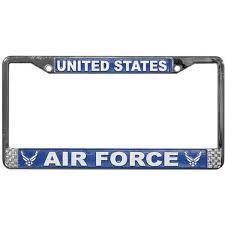 ohio alumni license plate frame license plate frames mitchell proffitt