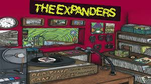 the expanders deliver traditional reggae sounds on u0027old time