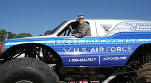 monster truck show biloxi ms air force monster truck comes to keesler u003e keesler air force base