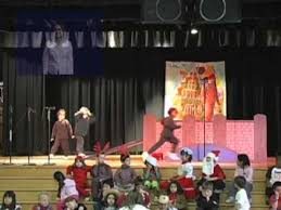 the tale of the gingerbread a musical play for children to
